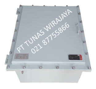 PT  TUNAS WIRAJAYA, DIstributor explosion proof junction box